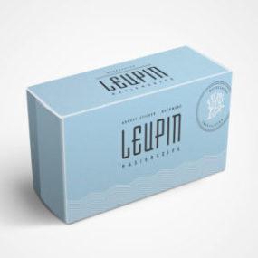 Project Leupin Shavin Soap