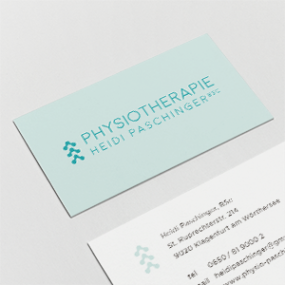 Heidi Paschinger Physiotherapist