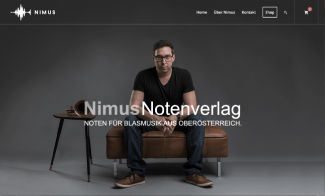 NimusNotenverlag